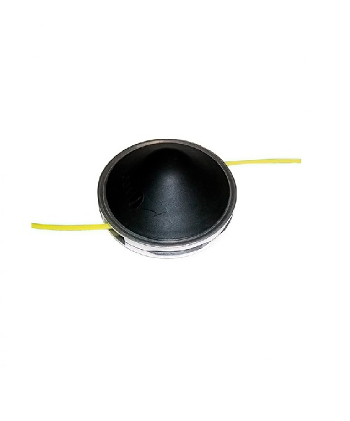 Cabezal Aluminio Enchufe Rápido 2 Hilos